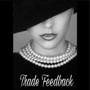 Trade Feedback